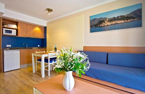 фото Aparthotel Flora изображение №2