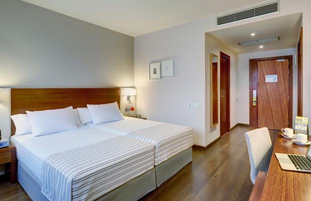 фото отеля Sercotel Ciutat de Montcada изображение №5