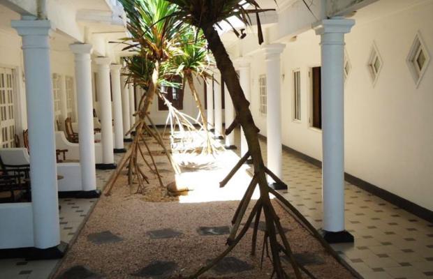 фото отеля Nippon Villa Beach Resort изображение №25