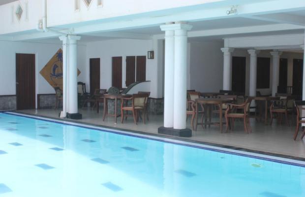 фотографии Nippon Villa Beach Resort изображение №20