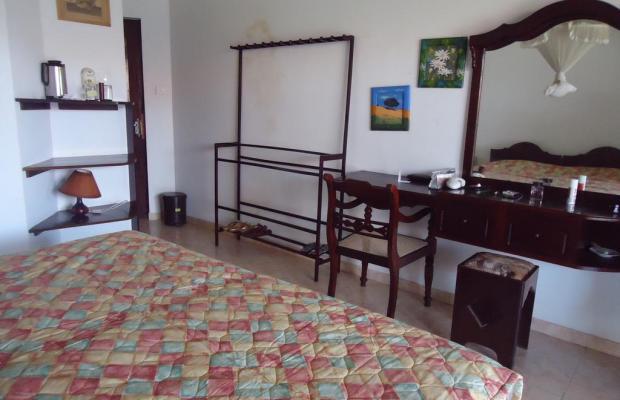 фотографии отеля Ranmal Beach Hotel изображение №15