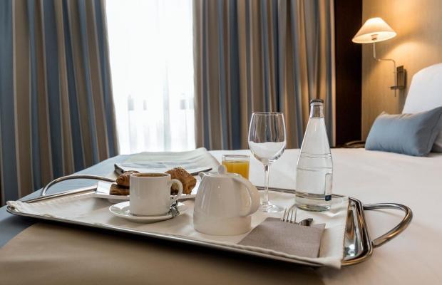 фото LCB Hotel изображение №14