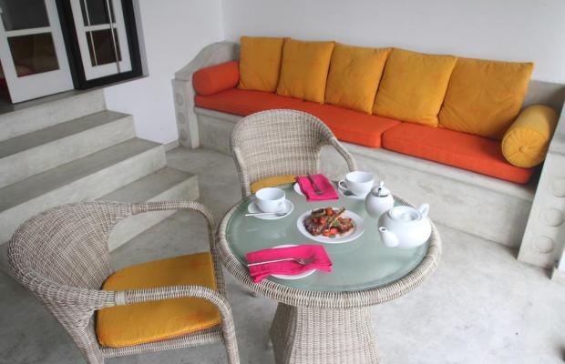 фото отеля Coco Tangalla изображение №13