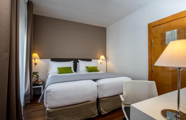 фото отеля Leonardo Boutique Hotel Madrid (ex. NH Arguelles) изображение №25