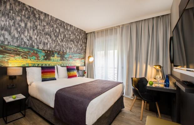 фото Leonardo Boutique Hotel Madrid (ex. NH Arguelles) изображение №22