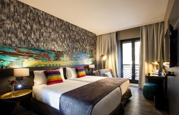фотографии Leonardo Boutique Hotel Madrid (ex. NH Arguelles) изображение №16