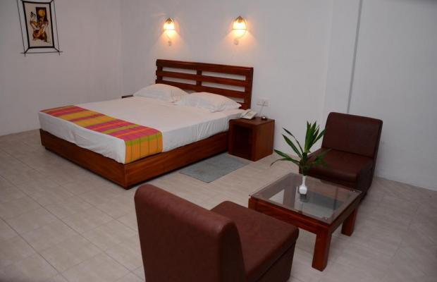 фото отеля Lavendish Beach Resort (ех. Comaran Beach Hotel) изображение №21