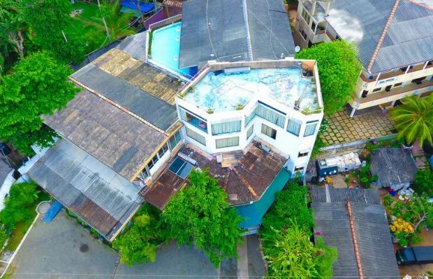 фото Lavendish Beach Resort (ех. Comaran Beach Hotel) изображение №2