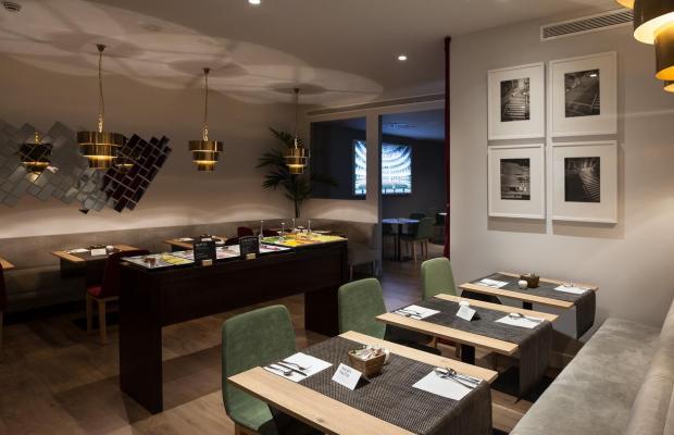 фото отеля NH Madrid Lagasca (ex. NH Lagasca) изображение №17