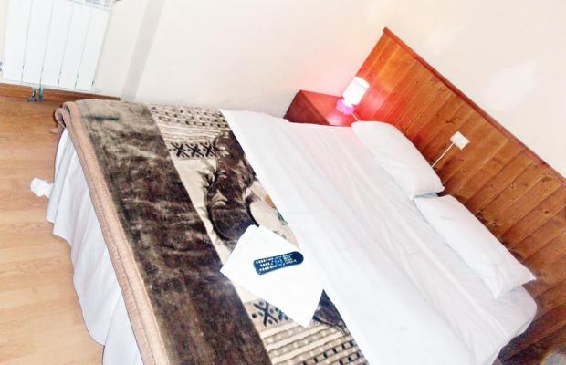 фотографии отеля Hostal Numancia изображение №11
