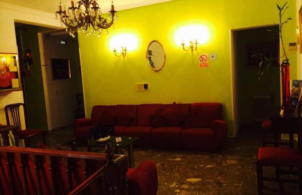 фотографии отеля Hostal Sonsoles изображение №7
