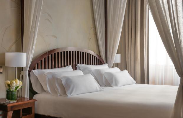 фотографии отеля NH Collection Madrid Paseo del Prado (ex. Gran Hotel Canarias) изображение №15