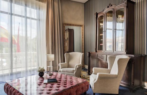 фото отеля NH Collection Madrid Paseo del Prado (ex. Gran Hotel Canarias) изображение №9