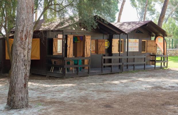 фото Vell Mari Hotel & Resort (ex. Iberostar Vell Mari) изображение №2