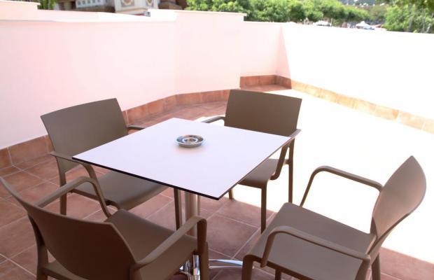 фото отеля Apartamentos Inn изображение №9
