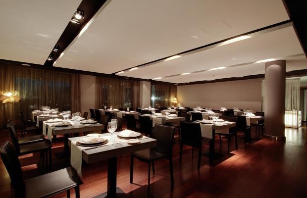 фото отеля Rafaelhoteles Madrid Norte изображение №33