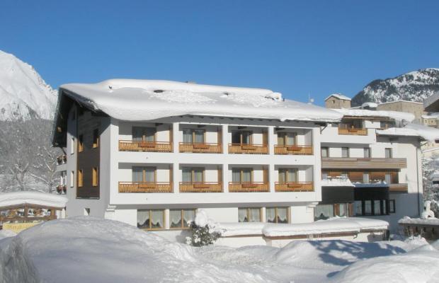 фото отеля Erika изображение №1
