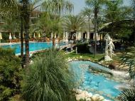 Yetkin Club Hotel, 4*