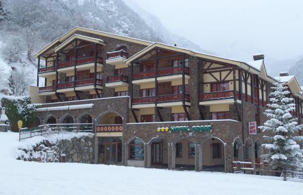 фото отеля Crest изображение №1