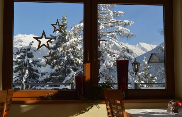 фотографии Ferienhotel Aussicht изображение №20
