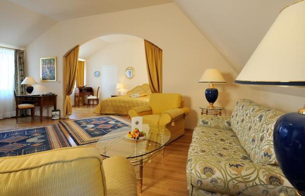 фото отеля Schloss Duernstein изображение №9