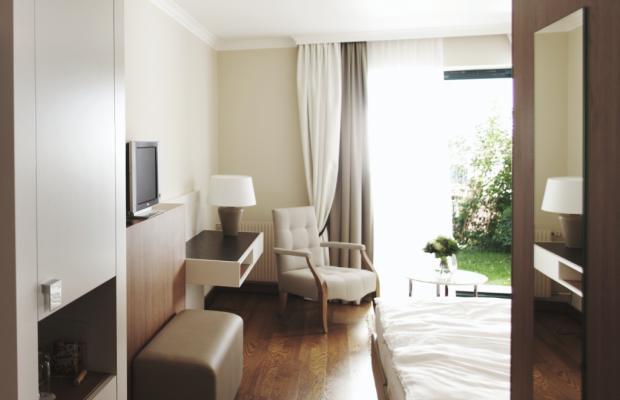 фото Steigenberger Hotel and Spa изображение №34
