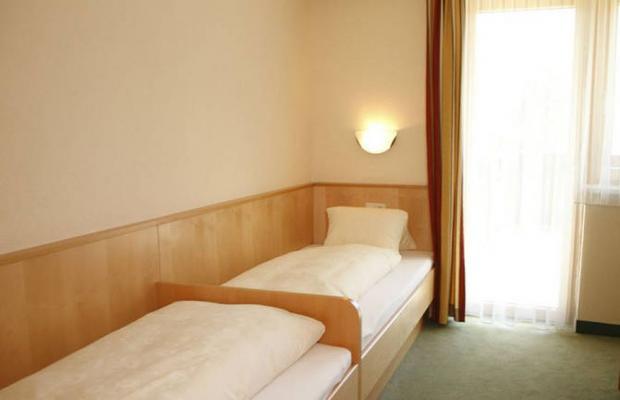 фото отеля Ferienhaus Am Matinesweg изображение №9