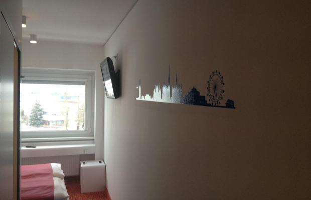 фото отеля HB1 Wiener Neudorf изображение №21