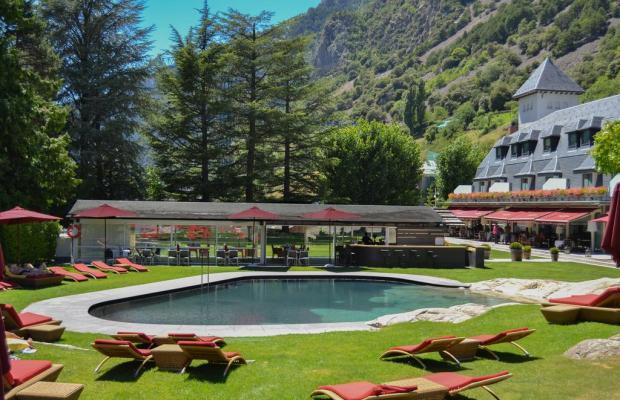 фотографии отеля Sercotel Andorra Park изображение №7
