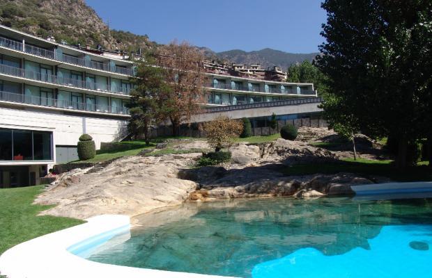 фотографии отеля Sercotel Andorra Park изображение №3