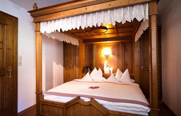 фотографии отеля Wildspitze изображение №51