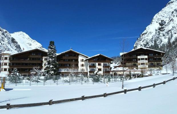 фото отеля Wildspitze изображение №1