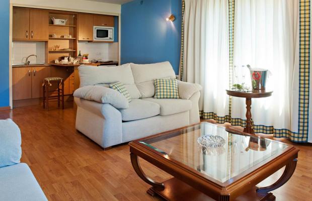 фото Apartaments Sant Bernat (ex. Montarto) изображение №2