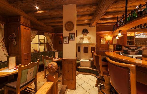 фотографии отеля Alpenhotel Tirolerhof изображение №27