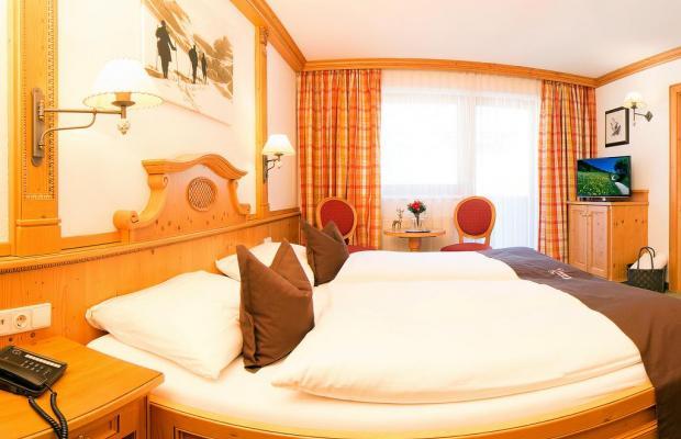 фото отеля Alpenhotel Tirolerhof изображение №17