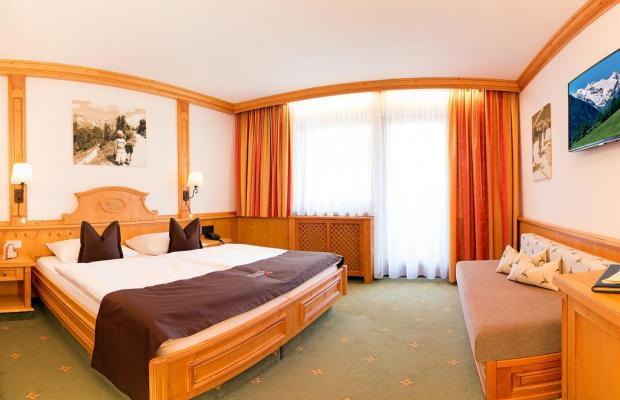 фотографии Alpenhotel Tirolerhof изображение №12