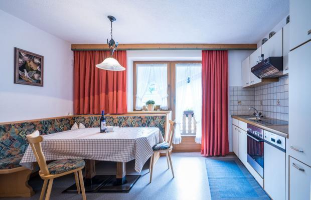 фотографии отеля Haus Veitl изображение №23