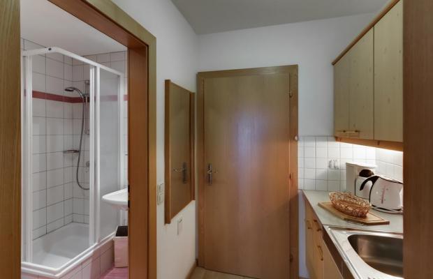 фотографии отеля Appartement Central изображение №11