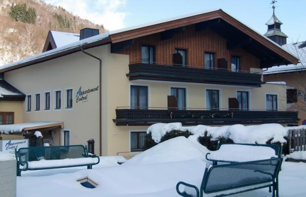 фотографии отеля Appartement Central изображение №7