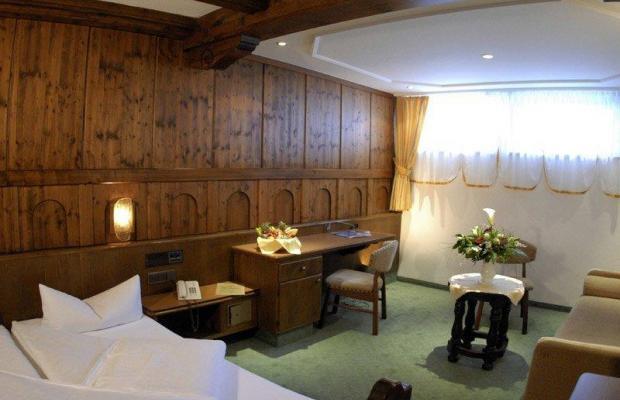 фото Alpensporthotel Mutterberg изображение №26