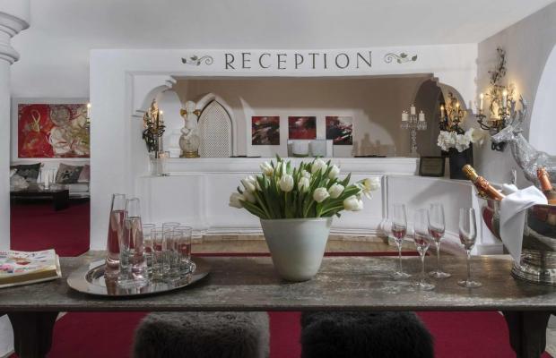 фото отеля Thurnher's Alpenhof изображение №13