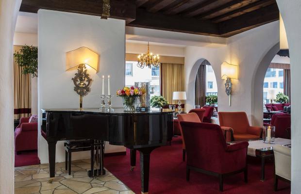 фото отеля Thurnher's Alpenhof изображение №9
