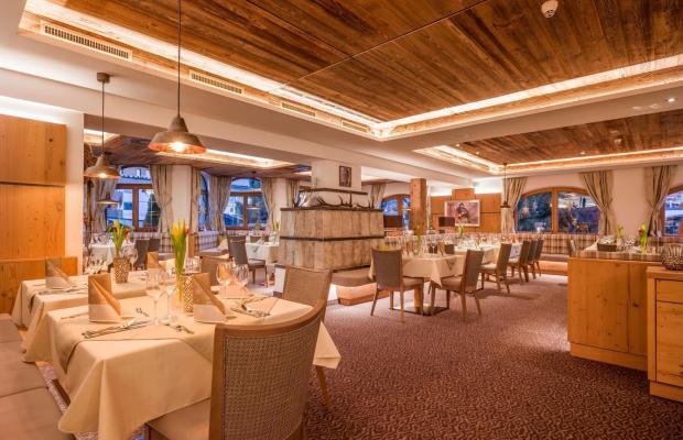 фотографии отеля Zentral изображение №31