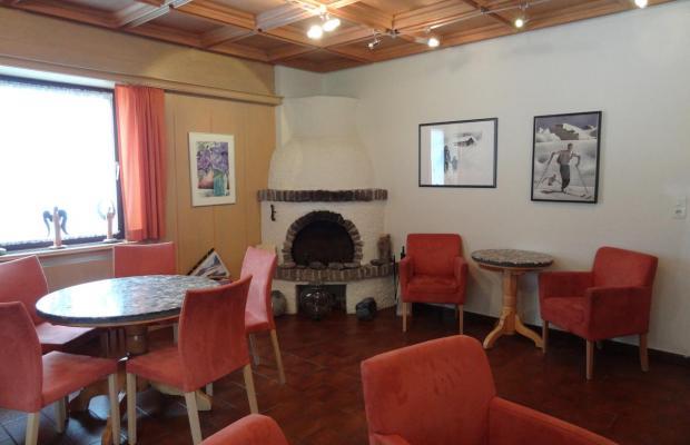 фотографии отеля Zirbenhof изображение №19