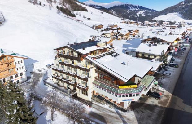 фото отеля Sportalm изображение №25