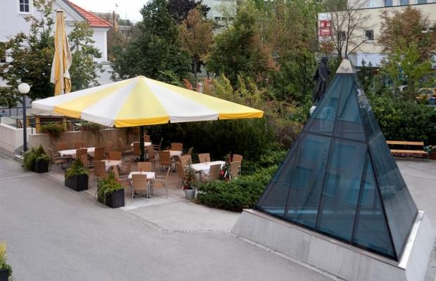 фото Metropol (ex. Austria Trend Metropol) изображение №18