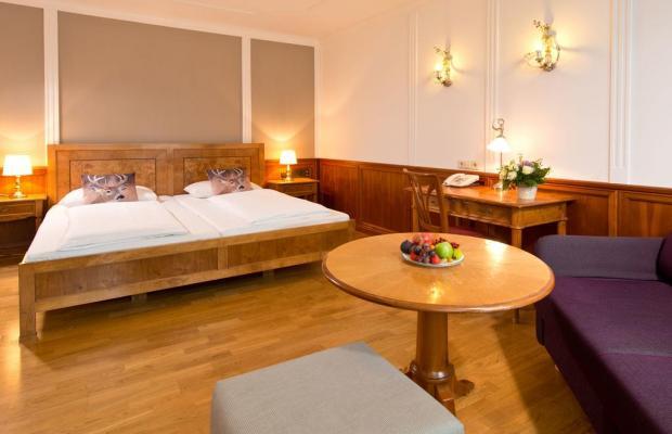 фото отеля ACHAT Plaza Zum Hirschen изображение №17