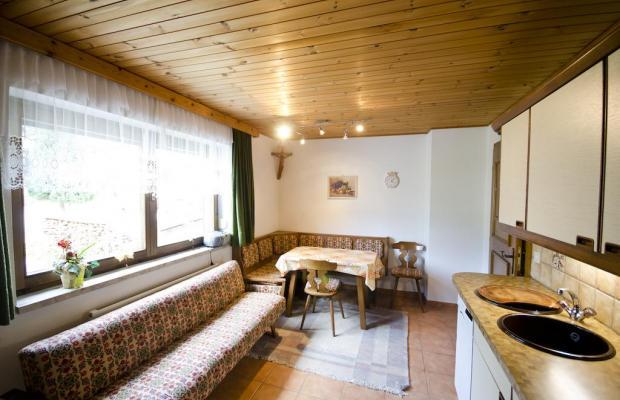 фото Alpensport Appartement Stubai Tannenheim изображение №26