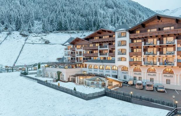 фото отеля Milderer Hof изображение №1