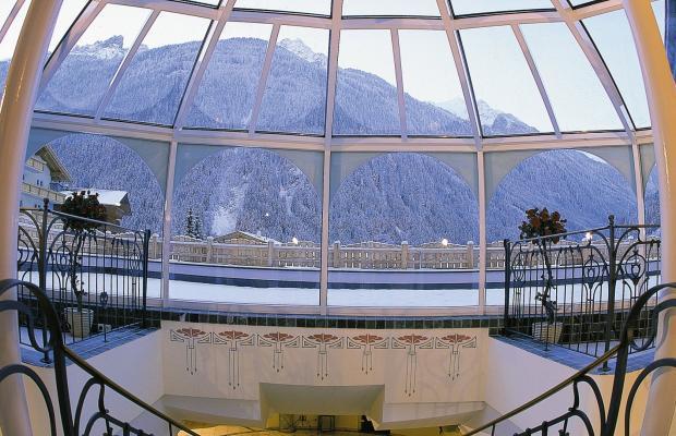фото отеля Milderer Hof изображение №17